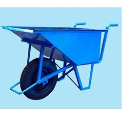 Single Wheelbarrow