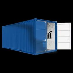 Thermal Insulated Container Liner for Temperature Sensitive Ocean Cargo