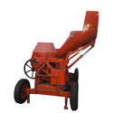 Concrete Mixer Machine Hopper