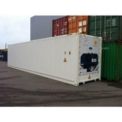 AC Container On Hire