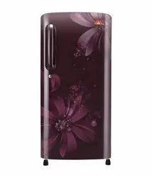 LG 215l Domestic Refrigerator,  Capacity: 215 Ltrs