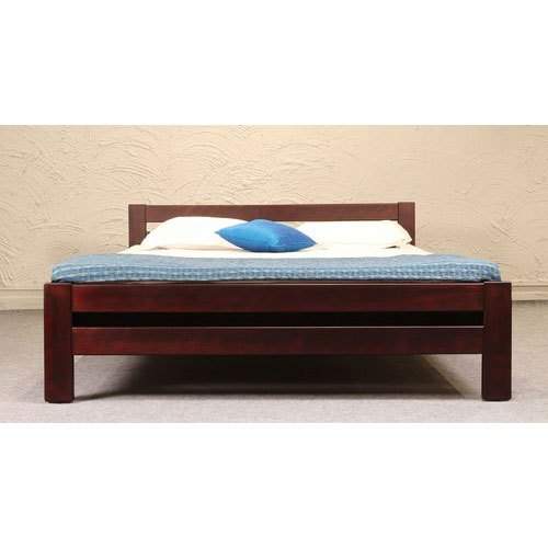 Kajave Furniture Wooden Double Bed Features Termite Proof Size 6 7 Feet Rs 19600 Piece Id 21492867488