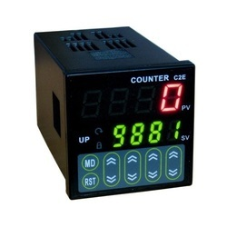 Processor Based Digital Preset Counter