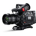 Black Blackmagic Ursa Mini Pro 4.6k G2 _ Film Camera