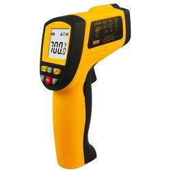Infrared Thermometers (Hand held)