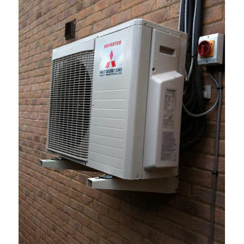Wall Mounted Ac Outdoor Unit For Office Use Rs 20000