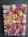 Artificial Flowers Decorative Matt