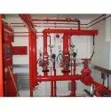 Hydrant System AMC Services