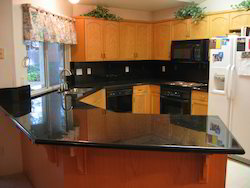 Granite Counter
