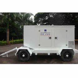 Kirloskar Portable Generator