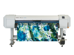 Mutoh Valuejet Textile Printer-1638WX