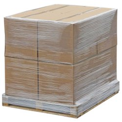 Pallet Wrapping Stretch Film