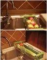 Kitchen Drain Shelf