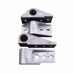 Alloy Steel Auto Parts Casting