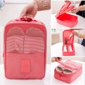Shoes Storage Organizer Pouch Bag for Traveling