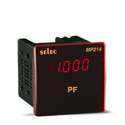 MP214 Digital Panel Meter