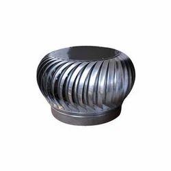 Aluminum Turbo Ventilators