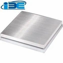 IB Exports Rectangular SS316 BA PVC Sheet, Thickness: 1 to 2 mm, Material Grade: SS 316