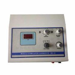 Muscle Stimulator Diagnostic Unit