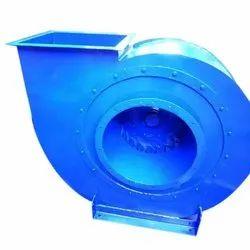 V-Belt Driven Units Mild Steel Induced Draft Fans, For Industrial, Capacity: 1000cfm -100000 Cfm