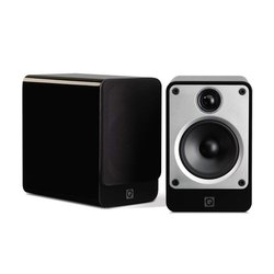 Concept 20 Speakers-GLOSS BLACK