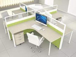 Computer Office Workstation