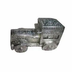 Brass Antique Royal Car