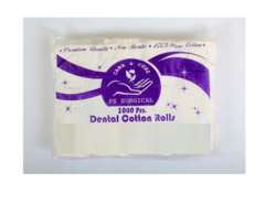 Cotton Dental Roll Dental Rolls Latest Price