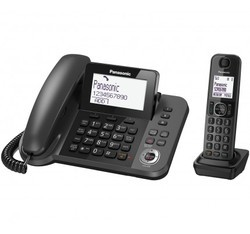 Two Way Hand Free Telephone