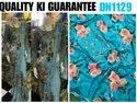 Georgette Saree With Digital Print