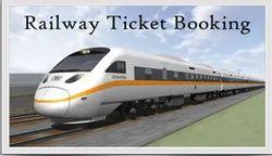 Railway Ticket Booking Service