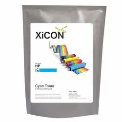 XICON HP Cyan Toner 40g Color Single Toner for HP Cyan Toner 40g