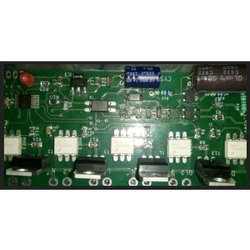 Cyamsys 5 Amps Circuit Board, Watt: 1000 Watt Per Switch