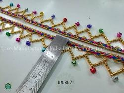 DM 807 Triangle Lace