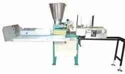 Automatic Agarbatti Making Machine, Power Capacity: 220 V, Round
