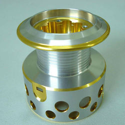 SS CNC Turning Automotive Turned Components