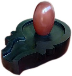 Narmada Original Shivling Stone