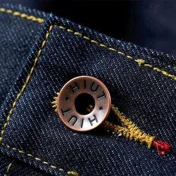 Jeans Button (Oekotex), Size/dimension: 20l