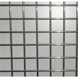 Stainless Steel Welding Wire Mesh