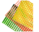 Polypropylene Grating