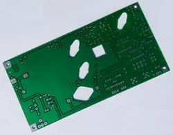 Glass Epoxy Finished Solder Electronics Print Circuit Board