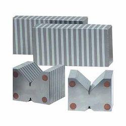 Stainless Steel Transfer V Block