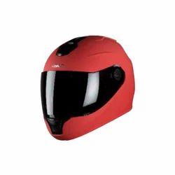 Polycarbonate Steelbird Vision Helmet