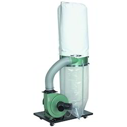 Single Unit Dust Collector