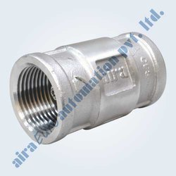High Pressure Non Return Valve