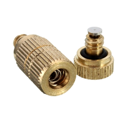 Brass Misting Nozzles