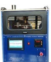 Asian Test Comparative Tracking Index Tester