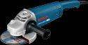 Bosch Gws 26-180 H Large Angle Grinder, 2600 W