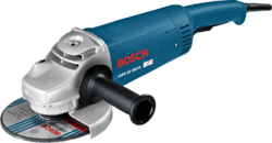 Bosch Large Angle Grinder GWS 26-180 H