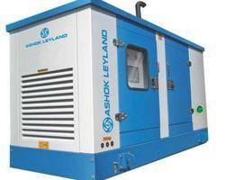 10 KVA Ashok Leyland Diesel Generator